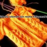 Videolu-Turkce-anlatimli-ajurlu-bebek-yelegi-orme-videosu