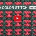 iki-renkli-orguler-kayma-ornek-videolu