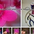 ince-tul-ile-dekoratif-kelebekler