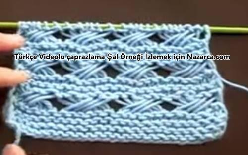 sal-ornegi-caprazlama-ornek-videosu