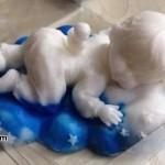 Melek sabun bebek 9 lira