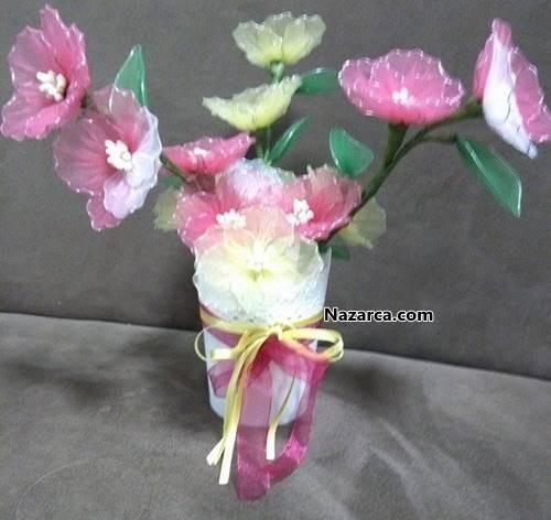 Gülo Tül Çiçek