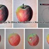 elma-nasil-cizilir