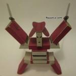 kutulardan-kilicli-robot-projesi
