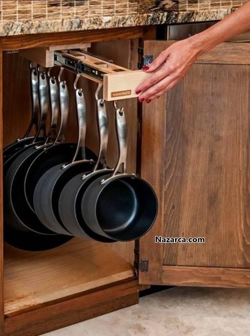 mutfak-dolabinda-rayli-tavalik