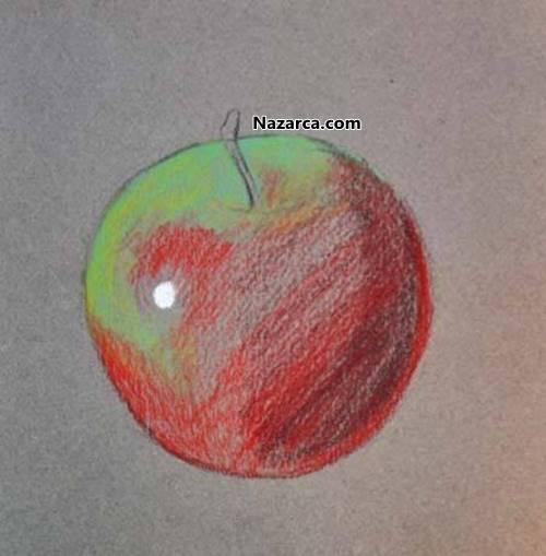 pastel-boya-ile-elma-nasil-cizilir-5