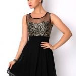 ustu-payetli-mini-genis-etek-tul-detayli-tozlu-abiye-siyah-elbise