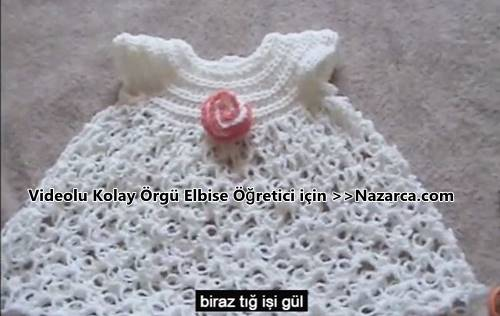 videolu-anlatimli-turkce-alt-yazili-orumcek-ornekli-bebek-elbisesi