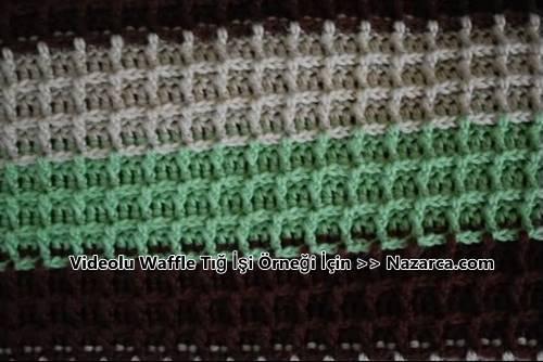 waffle-pattern-blanket