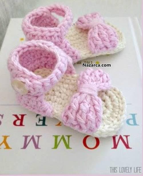 yazlik-tigla-orulen-bebek-ayakkabisi-1