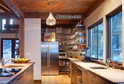 doga-manzarali-ahsap-ev-dekorasyonu-mutfak-tasarimi