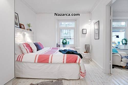 iskandinav-ev-dekoru-yatak-odasi