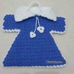 satilik-mavi-elbise-seklinde-orgu-lif