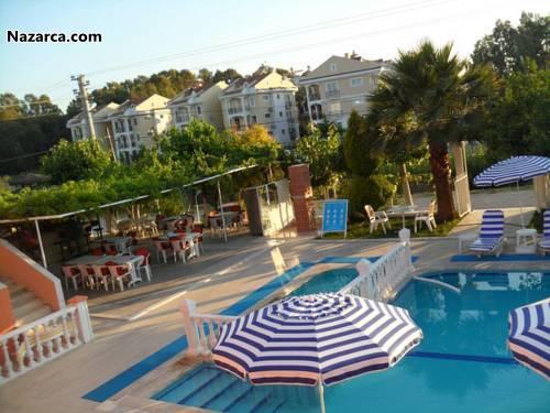 Fethiye-Yeni-İstanbul-Apart-Otel-Apart-Otel-Havuzu