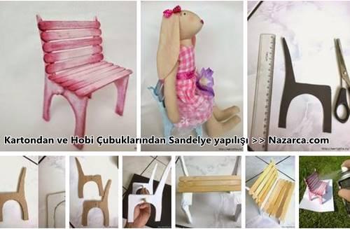 karton-ve-hobi-cubuklarindan-sandalye-maketi