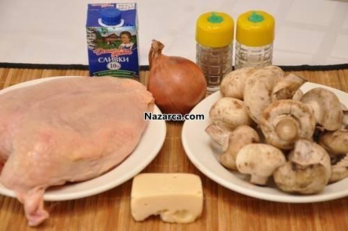 mantar-harcli-firinda-tavuk-filoto-bogca-dolması-2