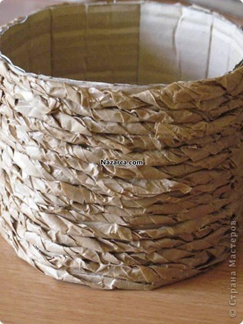 oluklu-kartondan-sapli-dekoratif-sepet-yapilisi-6