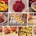 Kışın leziz boşlukları veya çok değişkenli lechoyu nasıl pişirirsiniz 10