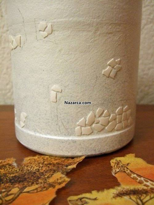 yumurta-kabuklarindan-sise-uzerine-dekupaj-dekor-4