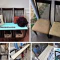 eski-sandalyelerden-bank-yapilisi