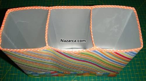 sut-kutularindan-uclu-organizer-kalemlik-yapimi-14