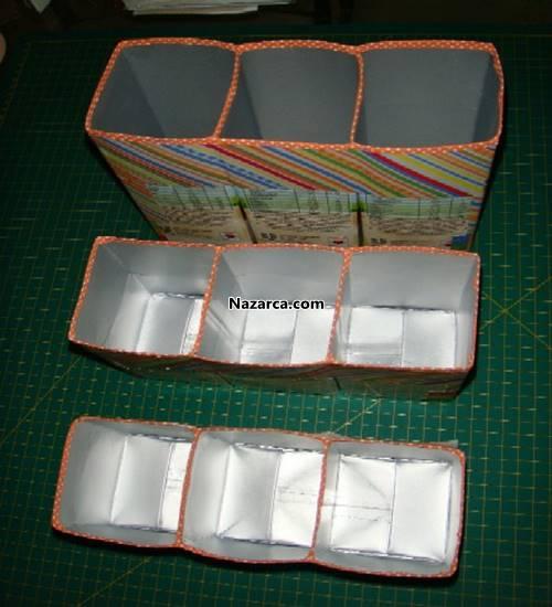 sut-kutularindan-uclu-organizer-kalemlik-yapimi-15