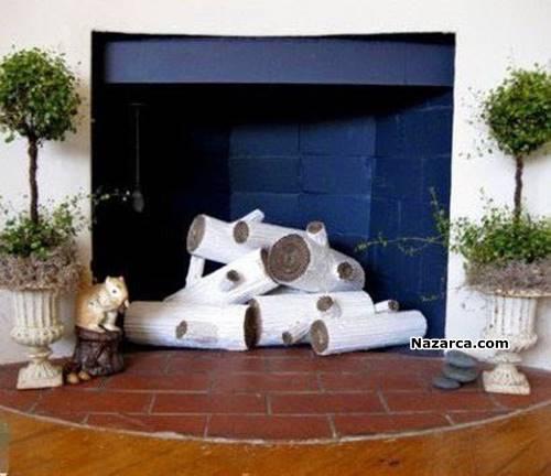 Oluklu-kartondan-dekor-amacli-odunlar-1