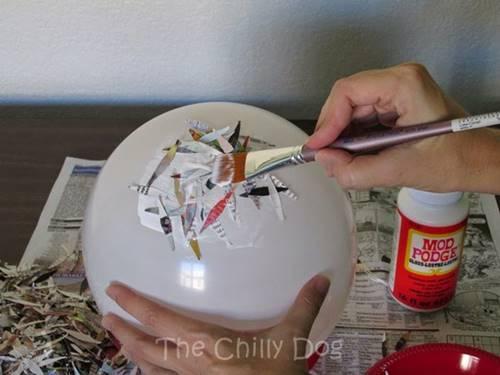 balon-ve-kagitla-yapilan-dekoratif-kase-4