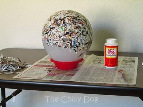 balon-ve-kagitla-yapilan-dekoratif-kase-5