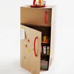karton-kutudan-oyuncak-buzdolabi