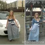 kot-pantolonla-elbise-geri dönüşüm