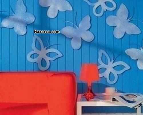 Duvarlar-icin-ince-strafor-kopukten-kelebekler-6