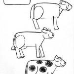inek-resminin-cizimi