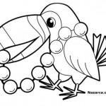 papagan-resmi-boyama-sayfalari