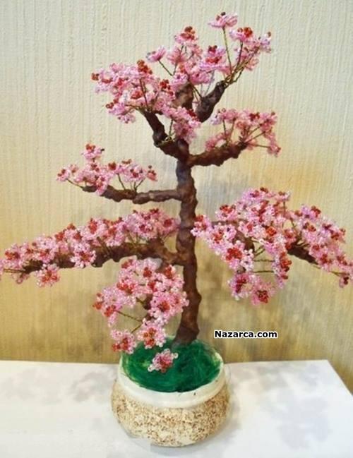 boncukla-yapilan-pembe-dekoratif-agac-yapilisi-1
