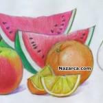 kuru-boya-kalemleri-ile-meyve-resimleri-cizimi