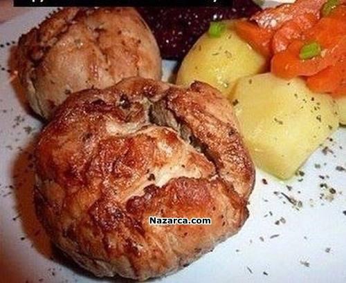 mantarli-firinda-tavuk-bohca-tarifi