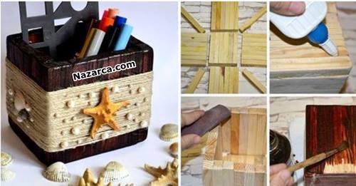 ahsap-cubuklardan-dekoratif-kutu
