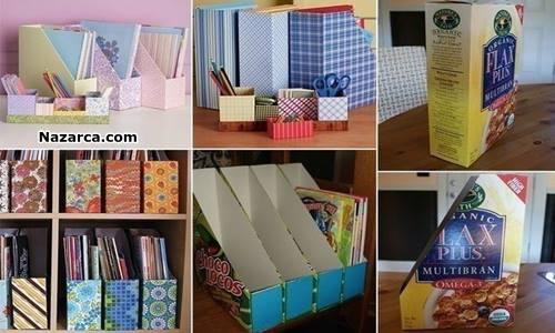 misir-gevregi-kutularindan-kitaplik-organize
