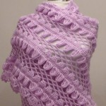 Shawl-Knitting