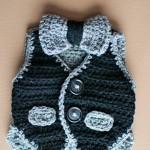 Tricot pour bébé