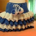 mavi-beyaz-yazlik-tig-isi-ponponlu-orgu-etek