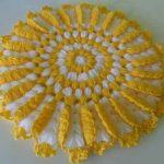 sari-beyaz-yuvarlak-katli-lif-yapilisi