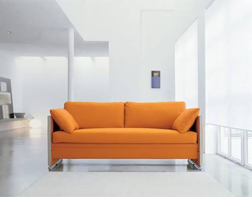 Kompakt-kanape