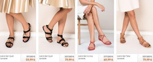 elle-trendyol-bayan-sandaletler