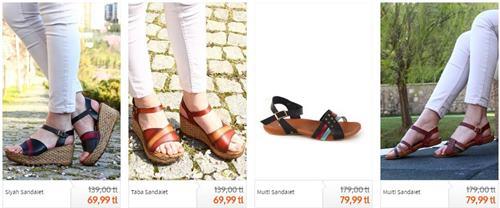 gon-yeni-sezon-kadin-sandaletleri