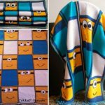 minyonlu-battaniye