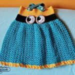 orgu-minyonlar-bebek-elbisesi