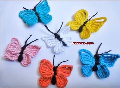 tig-isi-bebek-battaniyesi-uzerine-kelebekler
