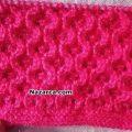 Knitting-Pattern- Knit- Bracelet